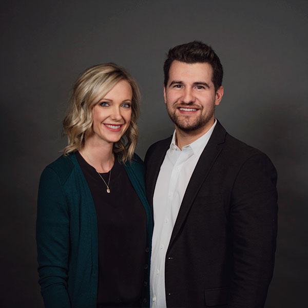 Dustin & Robynn Langley