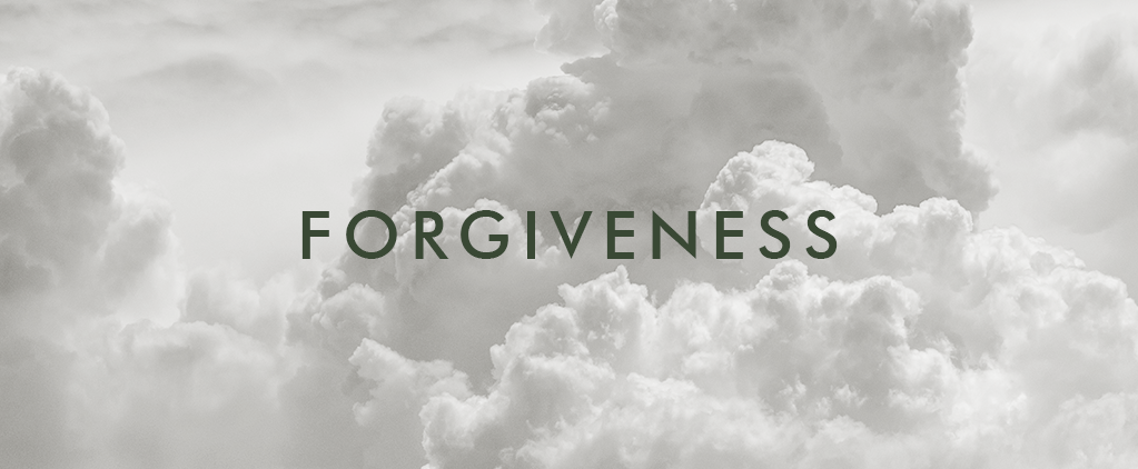Faith Culture Forgiveness