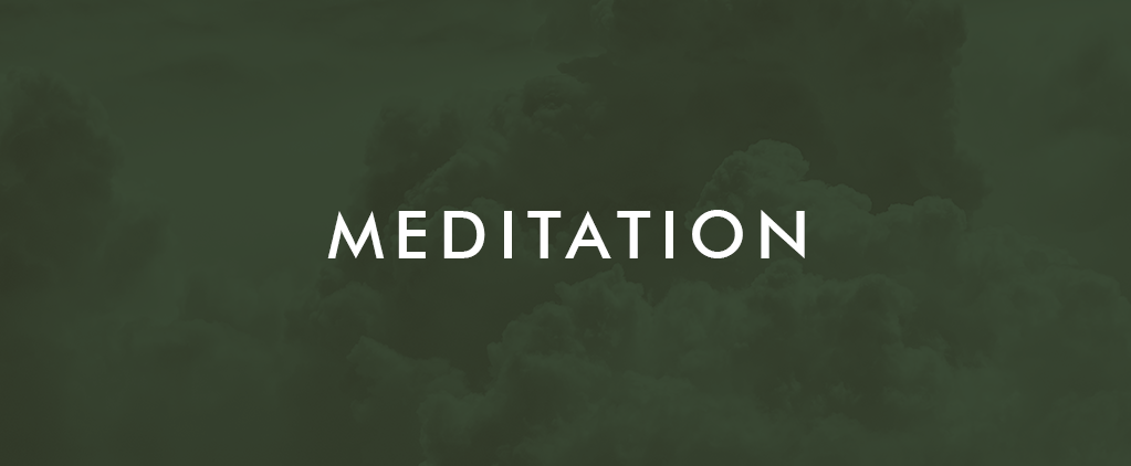 Faith Culture Meditation