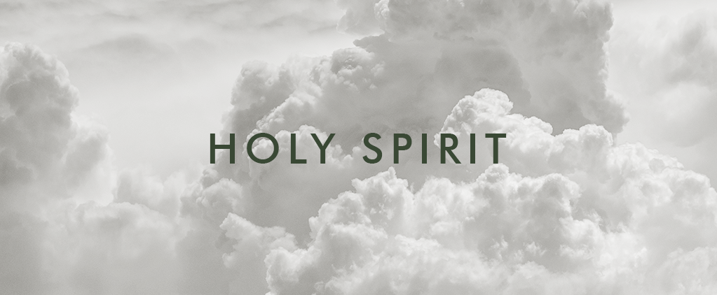Faith Culture Holy Spirit